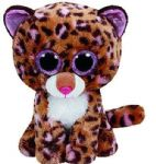 TY -  PATCHES LEOPARD - Beanie Boos PLUSH - OFFICIAL - NEW